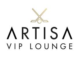 Logo Artisa Vip Lounge